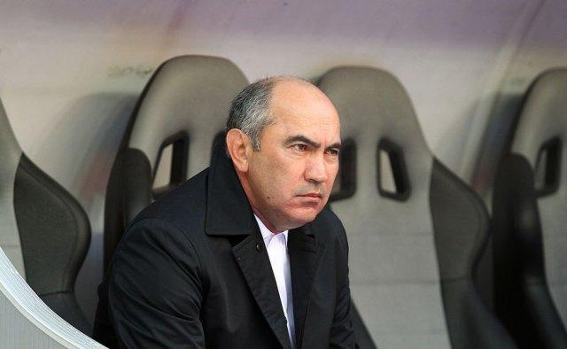 Агент Бердыева: Бердыев будет думать, что дальше, после сезона