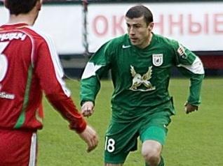 Джамбулат Базаев