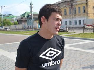 Руслан Галиакберов